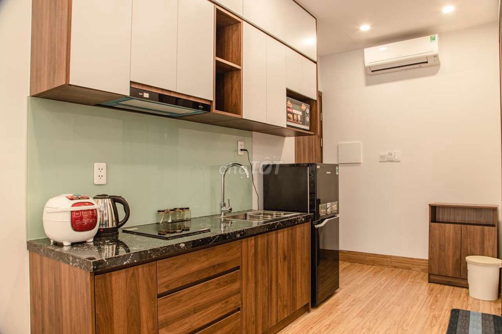 Apartment for rent (close to the beach)