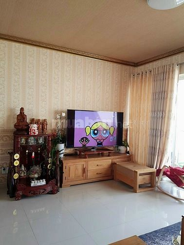 Penthouse 240m2 The Canary view sân Golf 4 phòng ngủ